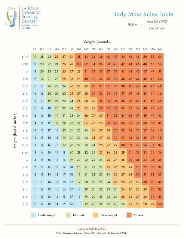 Bmi Calculator Calculate Your Body Mass Index