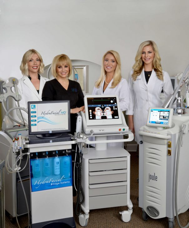 laser-and-skincare-team