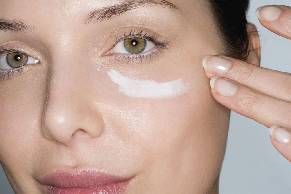 Why To Use Eye Cream—and When You Should Start