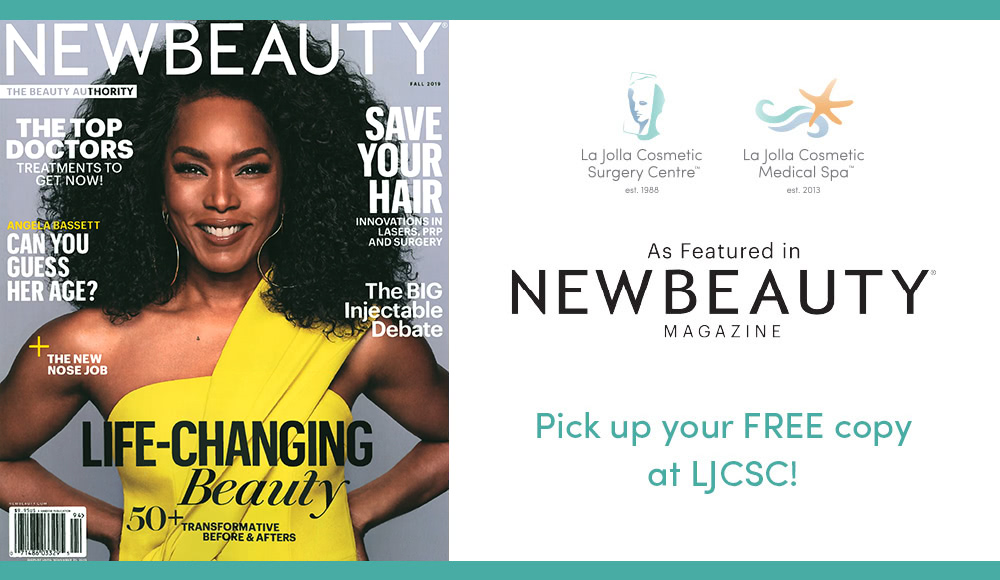 Awards Featured in NewBeauty Magazine